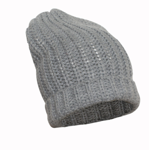 Wholesale Beanies Fashion Unisex Acrylic Winter Hats Customized Knit Hats