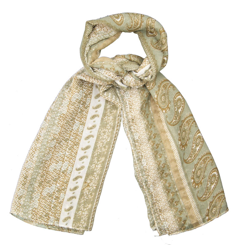 Best quality spring autumn winter women scarves Jacquard scarf for wholesalers