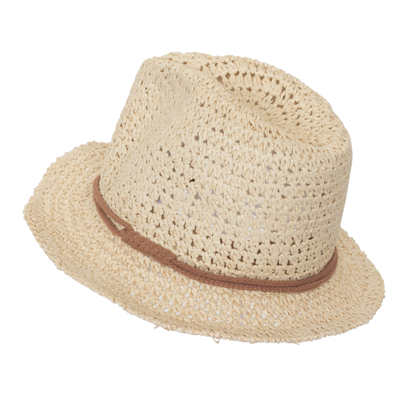 100% Straw Sun Dressed Floppy Hats Straw Hat /Cap